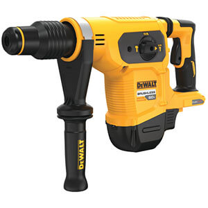 Dewalt DCH481B 60V MAX Brushless Cordless SDS MAX Combination Rotary Hammer