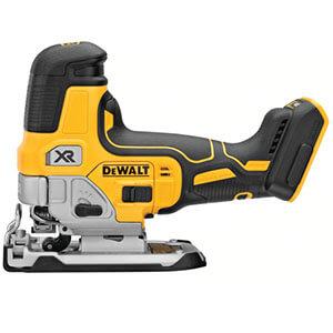Dewalt DCS335B 20V MAX XR Cordless Barrel Grip Jig Saw