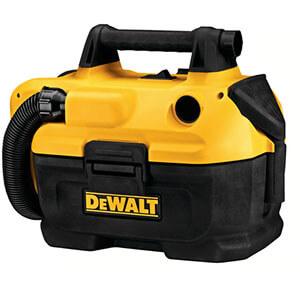 Dewalt DCV580 18 and 20V MAX Cordless Wet-Dry Vacuum
