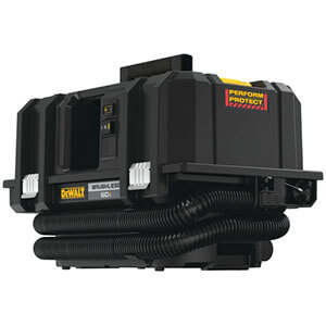 Dewalt DCV585B FLEXVOLT 60V MAX Dust Extractor