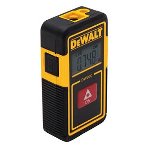 Dewalt DW030PL 30 FT Pocket Laser Distance Measurer