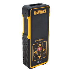 Dewalt DW0330S Tool Connect 330 ft. Laser Distance Measurer