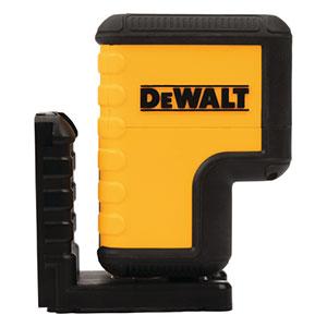Dewalt DW08302 Red 3 Spot Laser Level