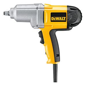 Dewalt DW293 Impact Wrench with Hog Ring Anvil