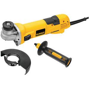 Dewalt DWE46102 Tuckpointing and Cutting Shroud Motor