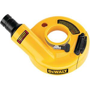 Dewalt DWE46170 Surface Grinding Dust Shroud