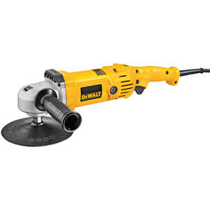 Dewalt DWP849 Variable Speed Polisher