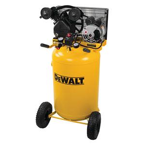 Dewalt DXCMLA1683066 30 Gal. 155 PSI 1.6 HP Portable Electric Air Compressor