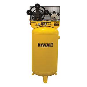 Dewalt DXCMLA4708065 80 Gal. Vertical Stationary Electric Air Compressor
