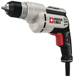 PORTER-CABLE PC600D 6.5 Amp Drill