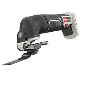 PORTER-CABLE PCC710B 20V MAX Cordless Oscillating Tool with 11-Piece Set