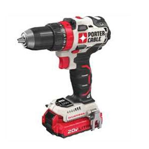 PORTER-CABLE PCCK607LB 20V MAX Brushless Cordless Drill and Driver