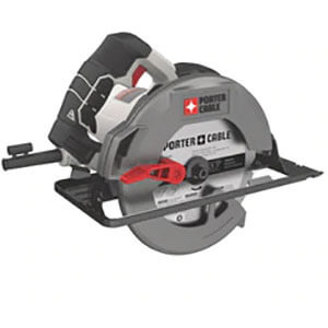 PORTER-CABLE PCE300 15-AMP Corded Circular Saw