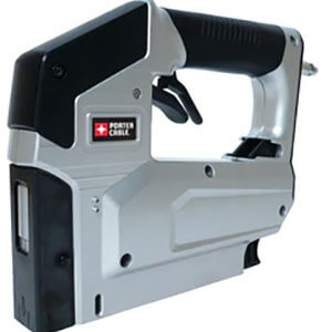 PORTER-CABLE TS056 Heavy Duty Crown Stapler