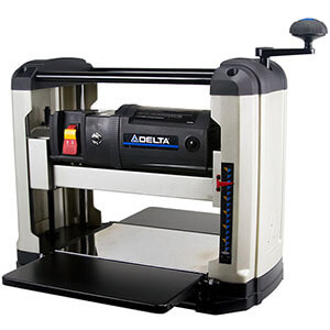Delta 22-555 13 in. Portable Thickness Planer