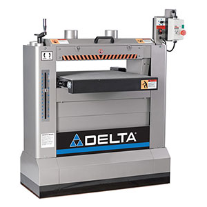 Delta 31-481 Dual Drum Sander Instruction Manual