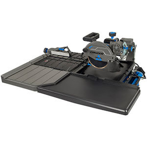Delta 96-107 7 in Cruzer Wet Tile and Stone Saw