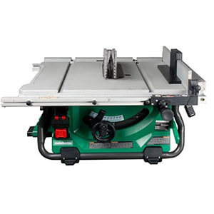 Metabo HPT C3610DRJQ4 MultiVolt 36V Table Saw