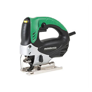 Metabo HPT CJ90VST Variable Speed Jig Saw with Blower