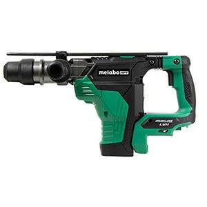 Metabo HPT DH36DMAQ2 MultiVolt 36V Brushless SDS Max Rotary Hammer