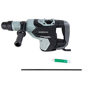 Metabo HPT DH40MEY AC Brushless SDS Max Rotary Hammer