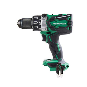 Metabo HPT DS18DBL2Q4 18V Lithium Ion Brushless Driver Drill