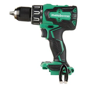 Metabo HPT DV18DBFL2Q4 18V Lithium Ion Brushless Hammer Drill