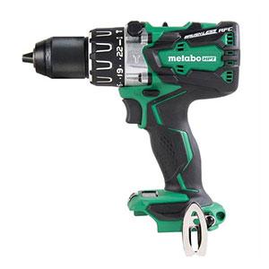 Metabo HPT DV18DBL2Q4 18V Lithium Ion Brushless Hammer Drill