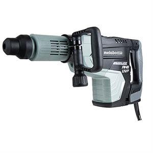 Metabo HPT H60MEY 27lb AC Brushless SDS Max Demolition Hammer