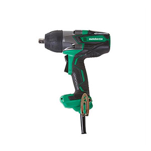 Metabo HPT WR16SE Square Drive AC Brushless Impact Wrench