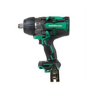 Metabo HPT WR36DAQ4 MultiVolt 36V Brushless High-Torque Impact Wrench